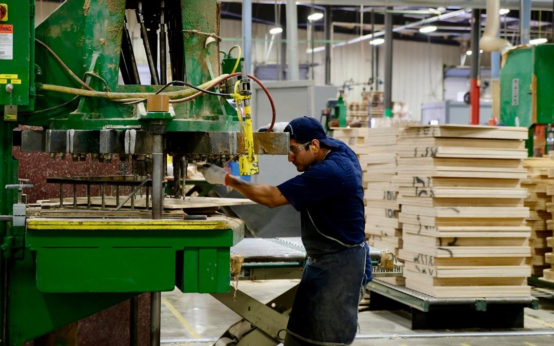 Busting myths about manufacturing