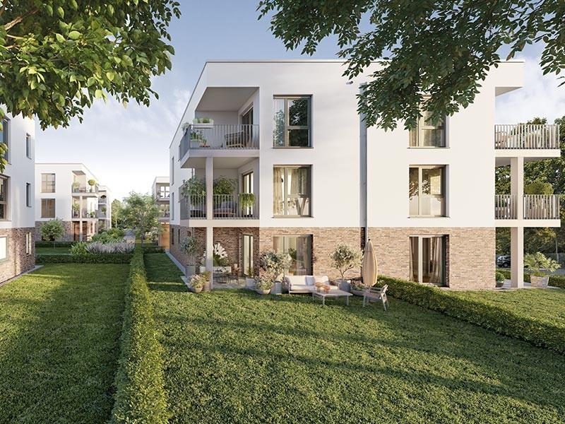 PROJECT Immobilien RheinMain