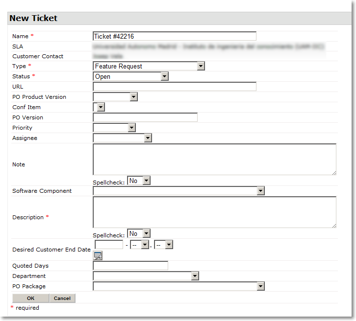 This allows staff to manage all responses in a structured and uniform way from initial contact to. Aep Linux Sdk Aep Ticketing Solutions
