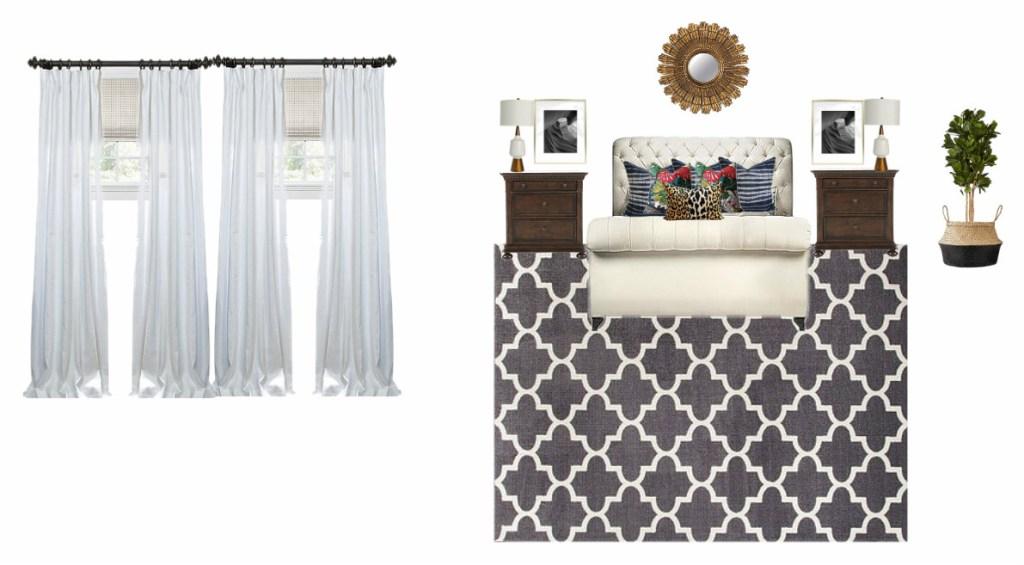 Master Bedroom Design Plans!
