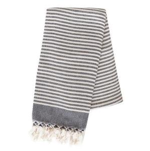 Friday Favorites Tonic Living Hazelton Turkish Towel