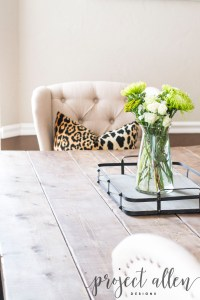 Project Allen Designs How To Decorate On A Budget!