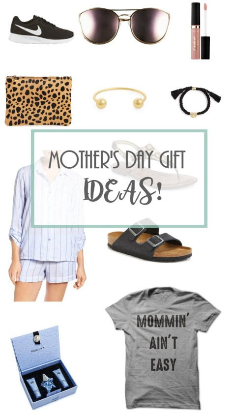Project Allen Designs Mothers Day Gift Ideas!
