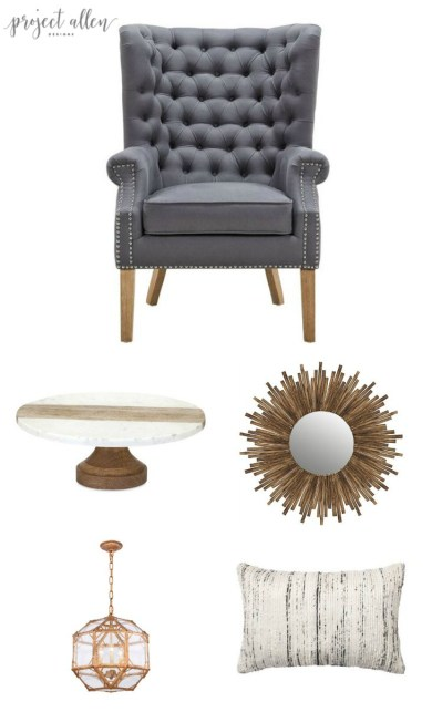 Project Allen Designs Friday Favorites!