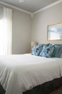 Project Allen Designs Modern Coastal Boys Room Reveal!
