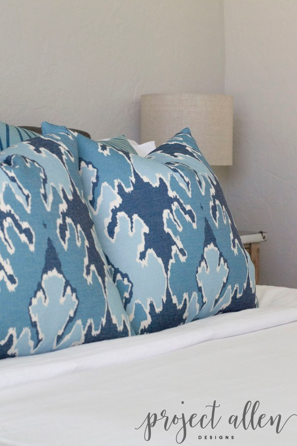 Project Allen Designs Modern Coastal Boys Room Reveal!