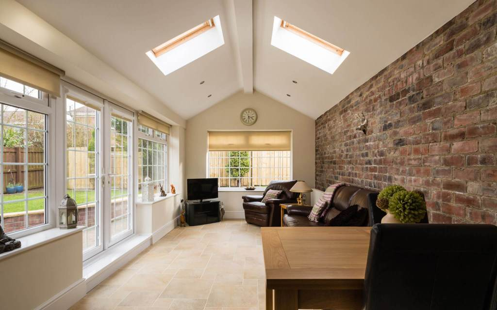 House Extension 3b