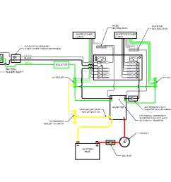understanding inverter installations project boat zen boat inverter wiring diagram boat inverter wiring diagram [ 2200 x 1700 Pixel ]