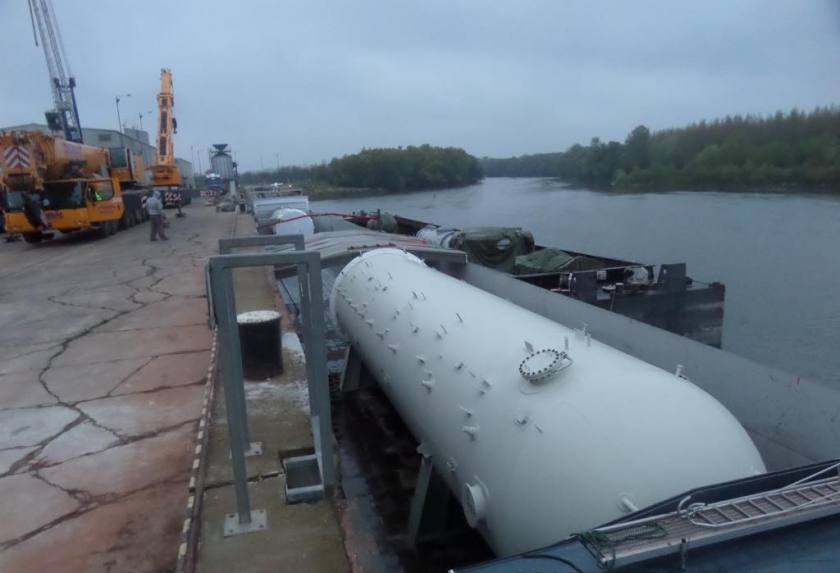 Deltanordship Project Photo 01
