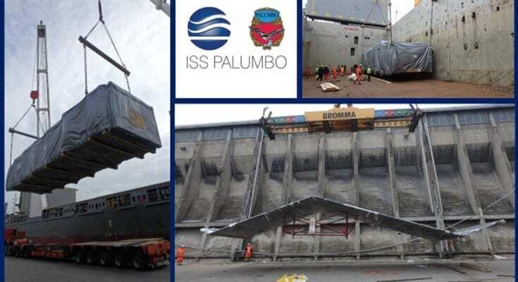 ISS Palumbo - Project Photo 01