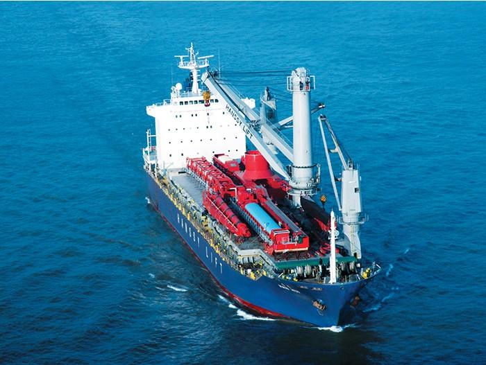 Hanssy Shipping Image 02