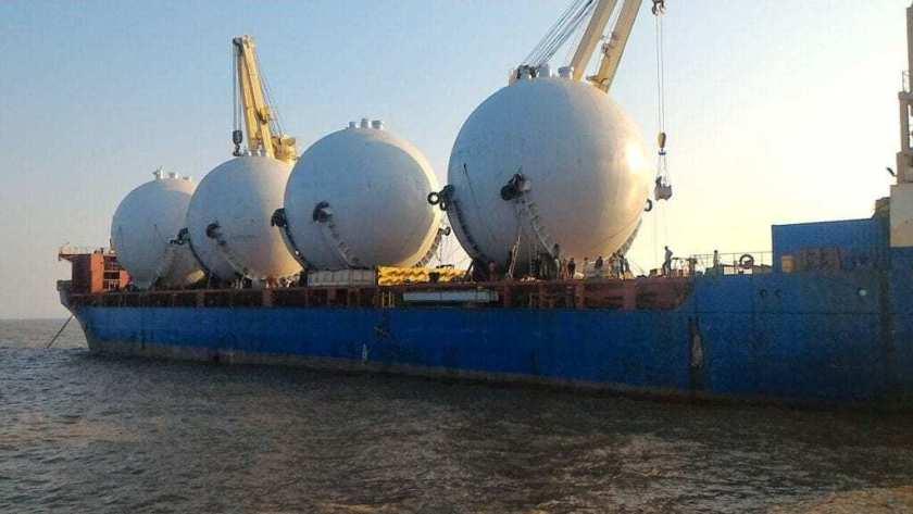 Hanssy Shipping Image