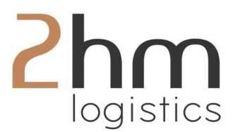 2HM Logo