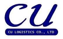CU Logistics Logo