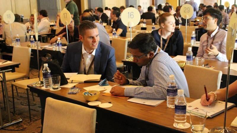 Globalink Meetings