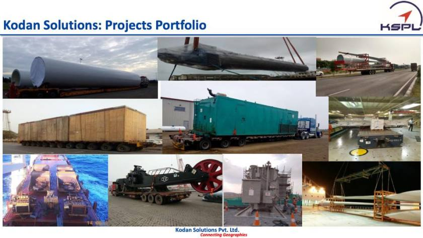 Kodan Solutions_Project Pictures Sample