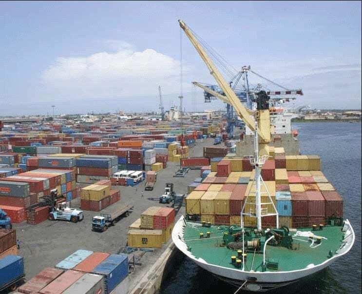 Guinea Port Photo