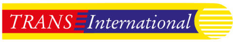 Trans-International Logo