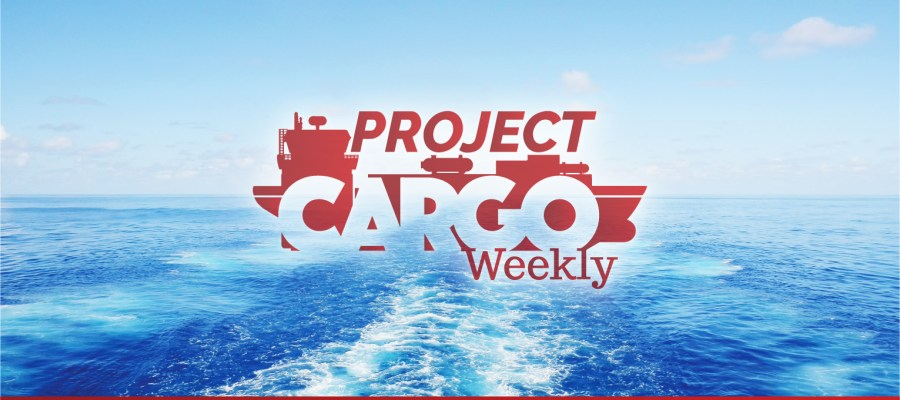 Project Cargo Weekly