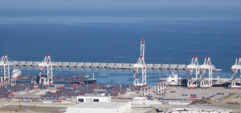 Sea Cargo Morocco