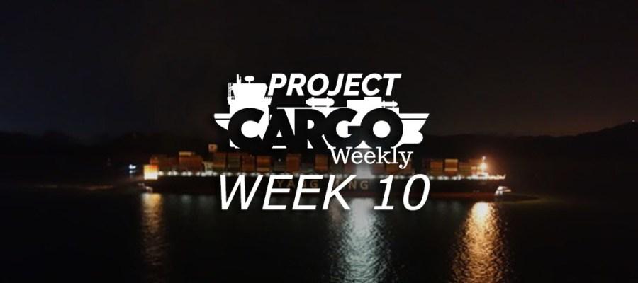 PCW Week 10