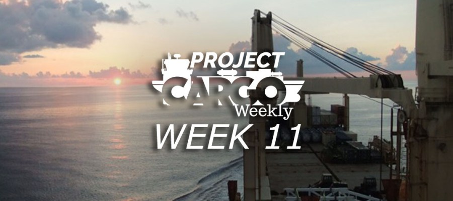 PCW Week 11 2018