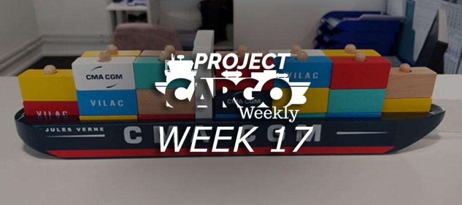 PCW Week 17 2018