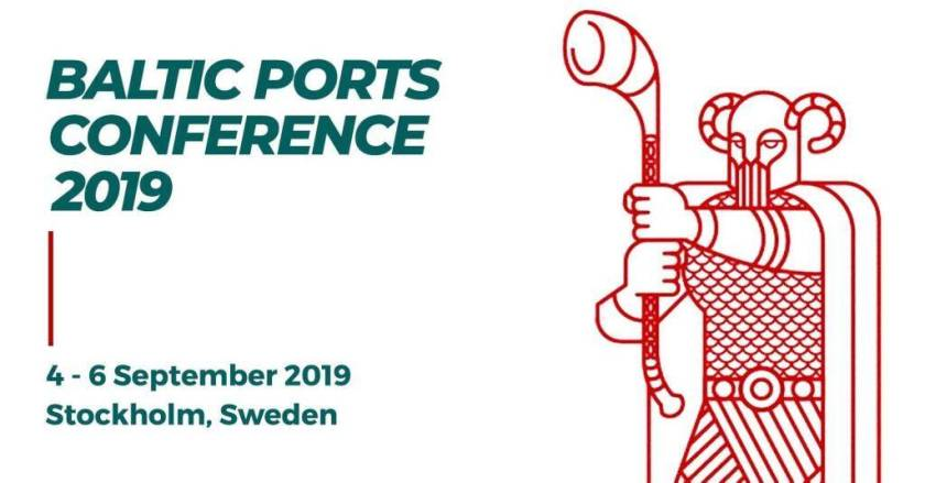 Baltic Ports Conference 2019