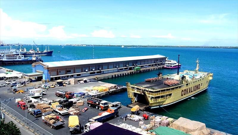 Port of Cebu
