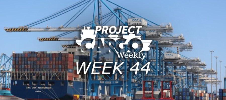PCW-Week 44 2017