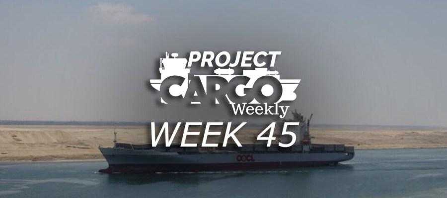 PCW-Week 45 2017