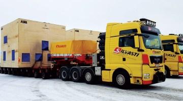 Silvasti Oy Ltd. - Finland