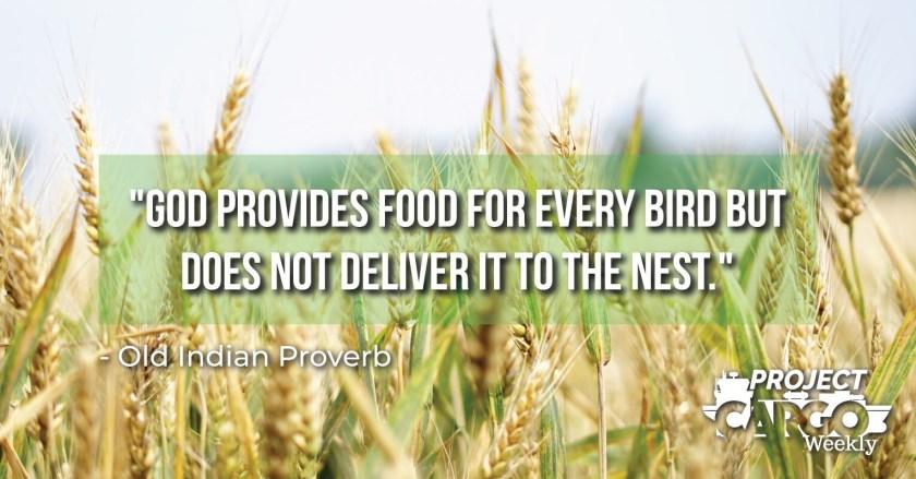PCW-Proverb