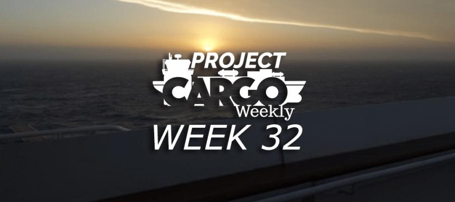 PCW- Week 32 2017