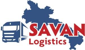 Savan Logistics Logo