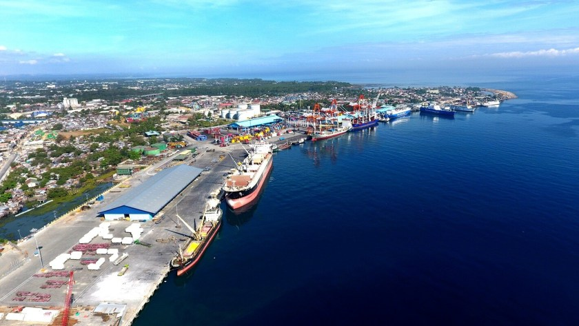 Port of Cagayan