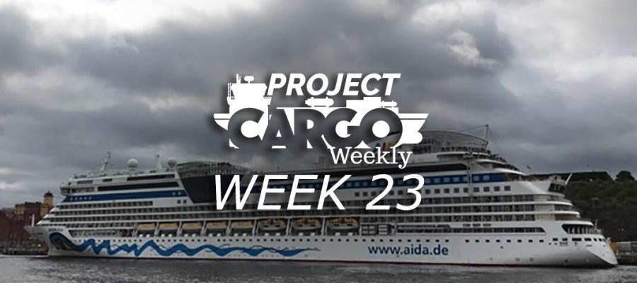 PCW Week 23 2017