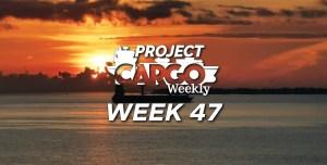 Week #47 - 2019