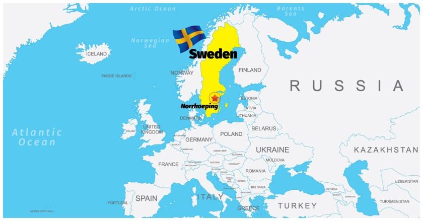 Sweden-Norrkoeping