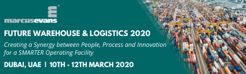 Future Warehouse & Logistics 2020