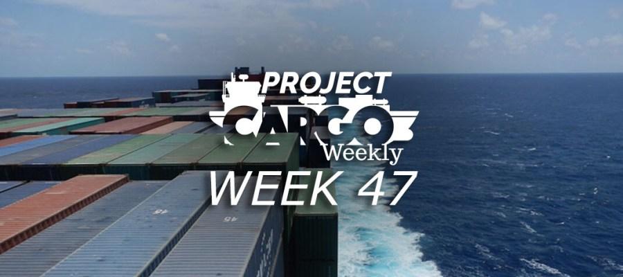 PCW- Week 47 2016