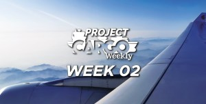 Week #02 - 2020