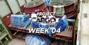 Week #04 - 2020