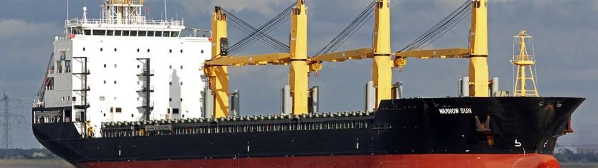 CISN-Shipping-Group-4