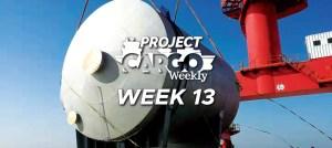 Week #13 - 2020