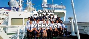 Week #18 - 2020