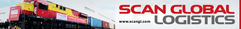 Scan Global Logistics Banner