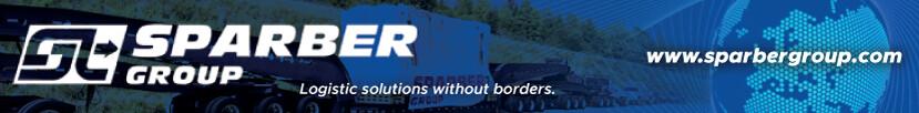 Sparber Banner