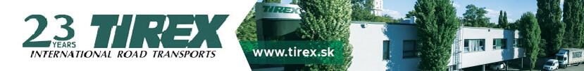 Tirex Banner