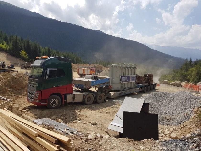 HHLA Heavy Transport